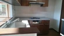 キッチン新