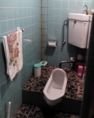 大野様WC旧