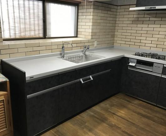 新キッチン3